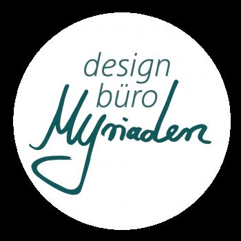DesignbueroMyriadenLogo